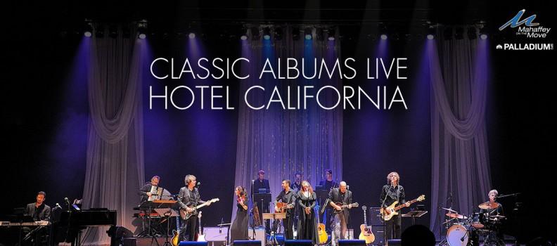 Classic Albums Live – Hotel California