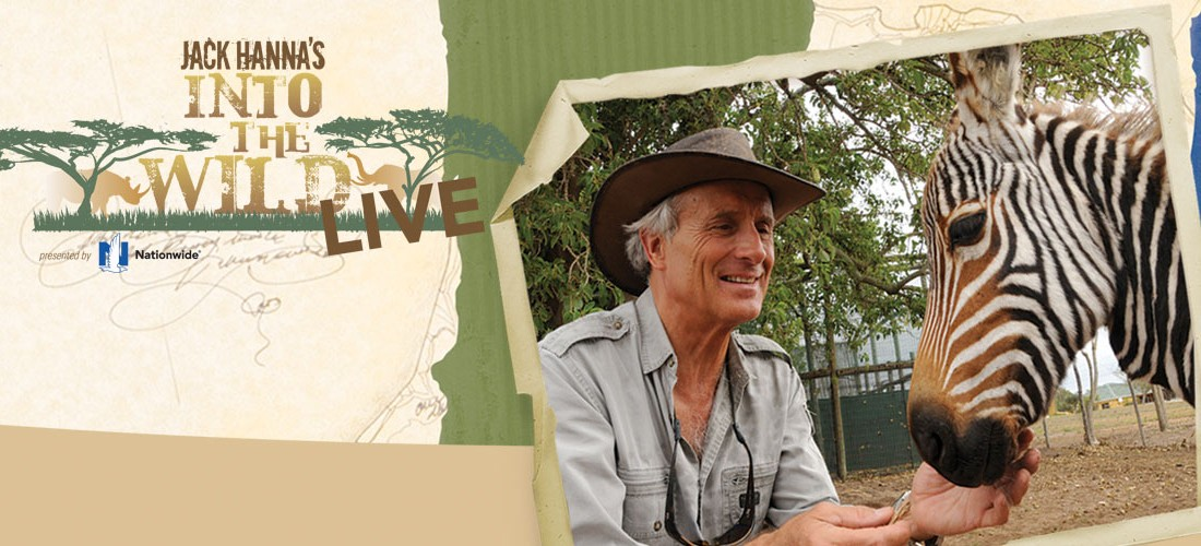 Jack Hanna's Into the Wild LIVE! Presented by Nationwide