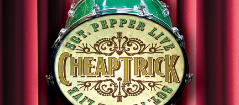 Sgt. Pepper Live – Feature
