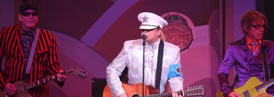 Sgt. Pepper Live – Paris Las Vegas