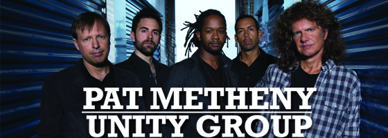 Pat Metheny Unity Group