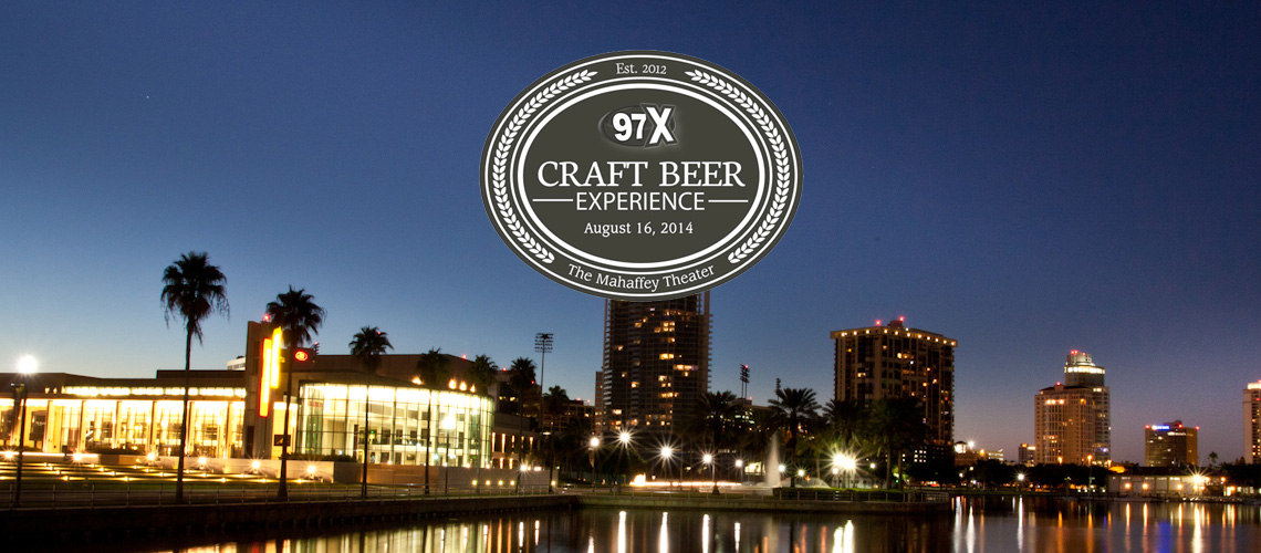 97x Craft Beer Experience