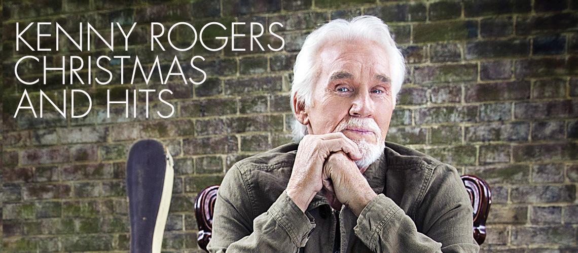 Kenny Rogers Christmas & Hits