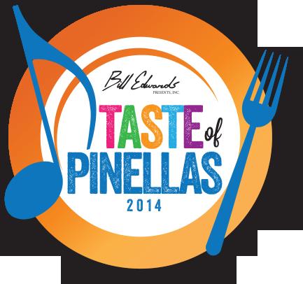 Taste of Pinellas 2014 – May 9th