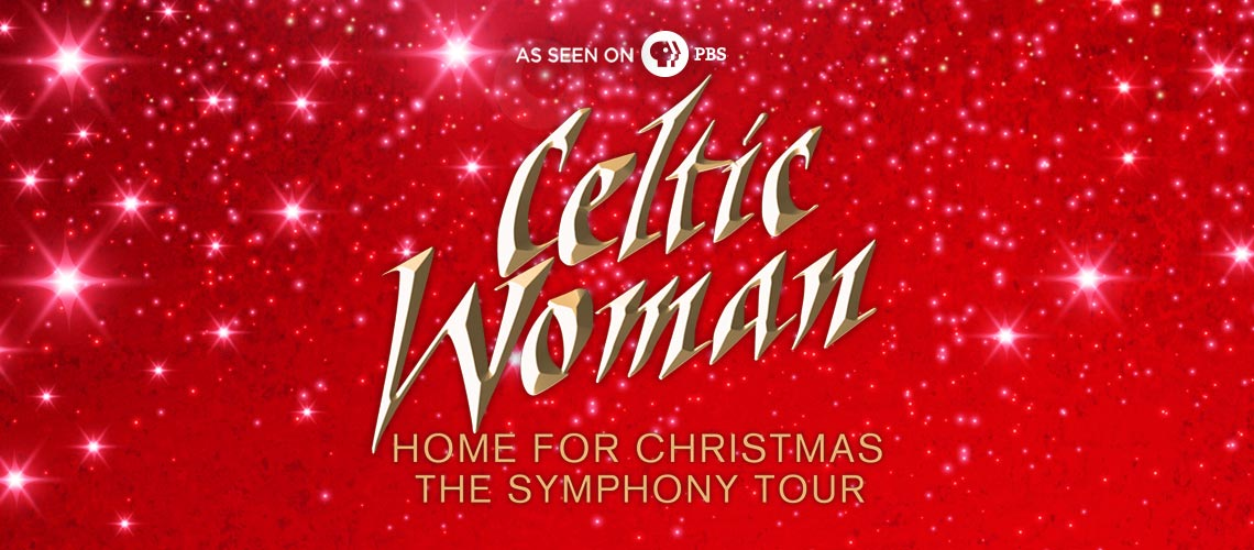 Celtic Woman Christmas.Bill Edwards Presents Inc Celtic Woman Home For